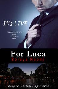Front_cover_ForLuca_Soraya_Naomi_LIVE