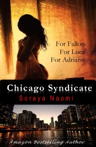 Front_cover_Chicago Syndicate by Soraya Naomi
