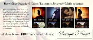 Banner- ChicagoSyndicateseries_SorayaNaomi_1.0 - All books FREE