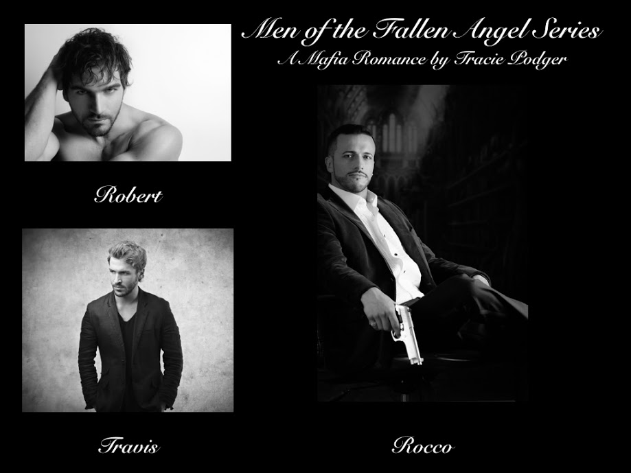 Have you read The Fallen Angelsseries?!