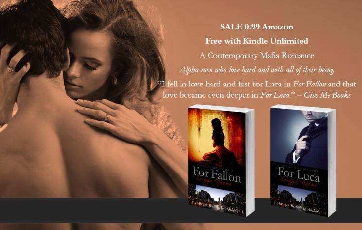 99c Sale For Fallon_For Luca