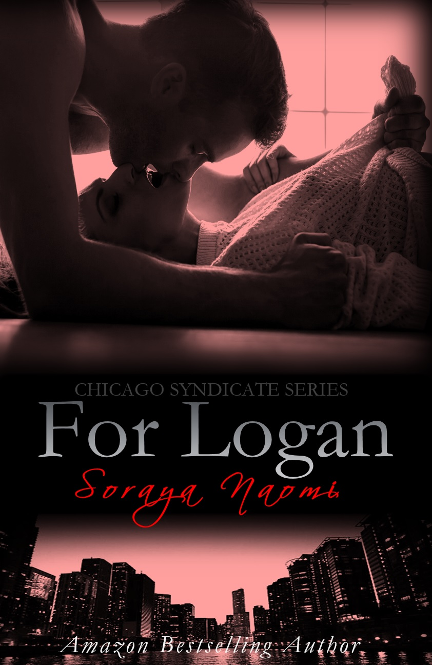 Release Day Blitz For LoganSIGN-UP