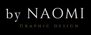 Logo by Naomi