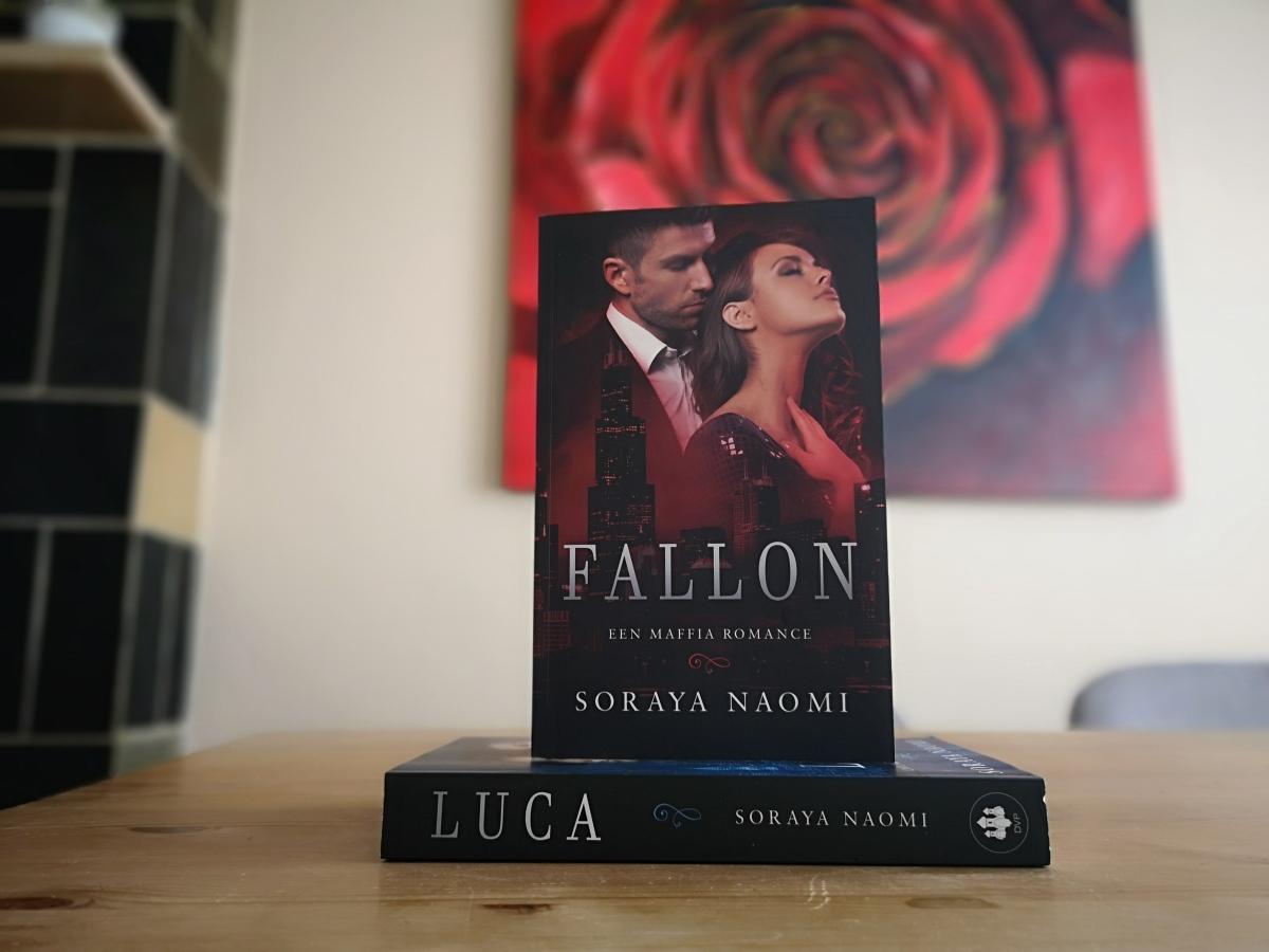 Fallon – SorayaNaomi