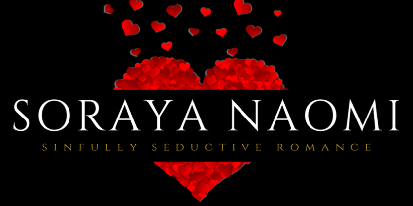 Soraya Naomi Flyer_Logo_Red Heart